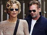 EXCLUSIVE: **PREMIUM EXCLUSIVE RATES APPLY** Meg Ryan and John Mellencamp spotted out in NYC together. The former lovers were spotted out in NYC's SoHo neighborhood on Wednesday afternoon. As soon as Meg and John spotted photographers they immediately separated and then went to great lengths to avoid being photographed together. Could they be rekindling their romance?\n\nRef: SPL860831  161014   EXCLUSIVE\nPicture by: Splash News\n\nSplash News and Pictures\nLos Angeles: 310-821-2666\nNew York: 212-619-2666\nLondon: 870-934-2666\nphotodesk@splashnews.com\n