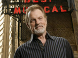 FILE - This July 1, 2008 file photo shows actor Stephen Collins posing for a picture outside of the Shubert Theatre in New York.  The Los Angeles Sheriff¿s Department says it is investigating allegations that former ¿7th Heaven¿ star Collins exposed himself to a teenage girl in the early 1980s. The department states in a news release issued Wednesday, Oct. 15, 2014, that the alleged victim reported the incident to investigators on Oct. 9, two days after New York authorities acknowledged they had an open molestation inquiry on Collins. (AP Photo/Seth Wenig, File)