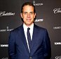 """NEW YORK, NY - MAY 28:  Hunter Biden attends the T&C Philanthropy Summit with screening of """"Generosity Of Eye"""" at Lincoln Center with Town & Country on May 28, 2014 in New York City.  (Photo by Astrid Stawiarz/Getty Images for Town & Country)"""