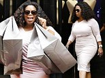 15.OCTOBER.2014 - ROME - ITALY\n*** EXCLUSIVE ALL ROUND PICTURES **\nOPRAH WINFREY VISITS THE PALAZZO CHIGI TO MEET THE ITALIAN PREMIER MATTEO RENZI.  OPRAH THEN HEADED TO VIA CONDOTTI TO DO SOME SHOPPING AND SIGHTSEEING AT ST PETER'S SQUARE.\n*AVAILABLE FOR UK SALE ONLY*\nBYLINE MUST READ : CIAO PIX/XPOSUREPHOTOS.COM\n***UK CLIENTS - PICTURES CONTAINING CHILDREN PLEASE PIXELATE FACE PRIOR TO PUBLICATION ***\n*UK CLIENTS MUST CALL PRIOR TO TV OR ONLINE USAGE PLEASE TELEPHONE 0208 344 2007**