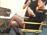 MUST BYLINE: EROTEME.CO.UK FOR UK SALES: Contact Caroline 44 207 431 1598 Celebrity social network pictures. Picture shows: Kris Jenner   NON-EXCLUSIVE     Wednesday 15th October 2014 Job: 141015UT4   London, UK EROTEME.CO.UK 44 207 431 1598 Disclaimer note of Eroteme Ltd: Eroteme Ltd does not claim copyright for this image. This image is merely a supply image and payment will be on supply/usage fee only.