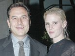 17 OCT 2014 - LONDON - UK *** EXCLUSIVE ALL ROUND PICTURES *** DAVID WALLIAMS AND LARA STONE SPOTTED ENJOYING A NIGHT OUT AT SCOTTS RESTAURANT! BYLINE MUST READ : XPOSUREPHOTOS.COM ***UK CLIENTS - PICTURES CONTAINING CHILDREN PLEASE PIXELATE FACE PRIOR TO PUBLICATION *** **UK CLIENTS MUST CALL PRIOR TO TV OR ONLINE USAGE PLEASE TELEPHONE 0208 344 2007**