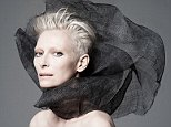 If there?s one thing you can count on from the man who brought the world Orgasm blush, it?s that he?s going to do the unexpected.   François Nars doesn?t like to do anything predictable, even in his choice of campaignmodels , the latest of whom is quirky British actress Tilda Swinton , who will be the face of Nars? spring campaign. Past choices have included Charlotte Rampling and Daphne Guinness.  ?I love [Tilda?s] bold style and really admire her work,? Nars told WWD, adding that he chose the fiftysomething Swinton in part because of the roles she chooses as an actress, such as in the films ?We Need to Talk About Kevin? and ?The Grand Budapest Hotel.?  ?As an actress, she brings such strong personality to the camera,? continued Nars. ?And as a woman, she lives the experience of transformation and expression.?  The mutual admiration society is, well, mutual. ?I met François only recently, having long been an admirer of his from afar for many years,? Swinton said. ?I liked him immense