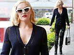 Pictured: Gwen Stefani\nMandatory Credit © Ben Foster/Broadimage\nGwen Stefani goes to Jesun Acupuncture Clinic in Los Angeles\n\n10/16/14, Los Angeles, California, United States of America\n\nBroadimage Newswire\nLos Angeles 1+  (310) 301-1027\nNew York      1+  (646) 827-9134\nsales@broadimage.com\nhttp://www.broadimage.com\nPictured: Gwen Stefani\nMandatory Credit © Ben Foster/Broadimage\nGwen Stefani goes to Jesun Acupuncture Clinic in Los Angeles\n\n10/16/14, Los Angeles, California, United States of America\nReference: 101614_HDLA_BDG_RF_007\n\nBroadimage Newswire\nLos Angeles 1+  (310) 301-1027\nNew York      1+  (646) 827-9134\nsales@broadimage.com\nhttp://www.broadimage.com