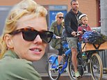 Naomi Watts and Liev Schreiber take there kids to school\n\nPictured: Naomi Watts, Liev Schreiber, Samuel Kai Schreiber, Alexander Pete Schreiber\nRef: SPL867470  171014  \nPicture by: JosiahW / Splash News\n\nSplash News and Pictures\nLos Angeles: 310-821-2666\nNew York: 212-619-2666\nLondon: 870-934-2666\nphotodesk@splashnews.com\n