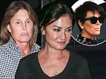 UK CLIENTS MUST CREDIT: AKM-GSI ONLY..Los Angeles, CA - Bruce Jenner arrives at Staples Center to attend Elton John concert.....Pictured: Bruce Jenner..Ref: SPL858424  041014  ..Picture by: AKM-GSI / Splash News....