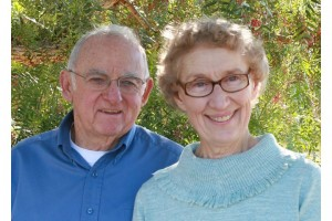 Jack and Linda support Westar through planned giving