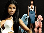 NICKI MINAJ FEATURED IN THE NOVEMBER GQ\nNovember issue hits newsstands nationwide on October 28\n \nGQ¿s newest correspondent, Taffy Brodesser-Akner, chats with the cheeky genius (in between cat naps) about the Anaconda video, power, control, and giving people something to talk about.\n \n¿I don¿t know what there is to really talk about,¿ Nicki Minaj tells GQ¿s Taffy Brodesser-Akner of her Anaconda video. ¿I¿m being serious. I just see the video as being a normal video.¿ Minaj, who refuses to address the female form and message behind her hit, says there¿s no hidden meaning, no layer beneath the song or video. ¿I think the video is about what girls do. Girls love being with other girls, and when you go back to us being younger, we would have slumber parties and we¿d be dancing with our friends.¿ Minaj continues, ¿She¿¿Nicki¿s character in the video¿¿is just talking about two guys that she dated in the past and what they¿re good at and what they bought her and what they said to her. I