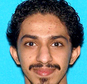 This undated photo provided by the Los Angeles Police Department shows Abdullah Abdullatif Alkadi, 23, a student from Saudi Arabia. Alkadi sold his car, abandoned his university classes and disappeared in the deserts of Riverside County. A body found alongside Interstate 10 east of Cook Street in Palm Desert, Calif., was identified Friday, Oct. 17, 2014, as that of the Saudi-born California State Uiversity, Northridge student who was reported missing last month from his home in the San Fernando Valley area of Los Angeles. His body was found Thursday according to the Riverside County coroner's office. (AP Photo/Los Angeles Police Department)