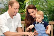 Prince George / by Daily Mail
