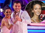 Embargoed to 2020 Saturday October 18 For use in UK, Ireland or Benelux countries only. BBC handout photo of Mark Wright and Karen Hauer during dress rehearsals for the Strictly Come Dancing live show on BBC1. PRESS ASSOCIATION Photo. Issue date: Saturday October 18, 2014. Photo credit should read: Guy Levy/BBC/PA Wire NOTE TO EDITORS: Not for use more than 21 days after issue. You may use this picture without charge only for the purpose of publicising or reporting on current BBC programming, personnel or other BBC output or activity within 21 days of issue. Any use after that time MUST be cleared through BBC Picture Publicity. Please credit the image to the BBC and any named photographer or independent programme maker, as described in the caption.