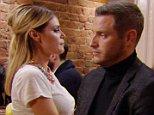 The Only Way Is Essex - Episode 5 Screengrabs (Embargoed 00:01 Wednesday 22nd October)