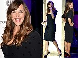 BEVERLY HILLS, CA - OCTOBER 21:  Actress Jennifer Garner speaks onstage at the 28th American Cinematheque Award honoring Matthew McConaughey at The Beverly Hilton Hotel on October 21, 2014 in Beverly Hills, California.  (Photo by Kevin Winter/Getty Images)
