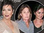 Photo Must Be Credited ©Alpha Press 078932 20/10/2014\\nKris Jenner at Angel Ball 2014 held at Cipriani's in New York City
