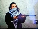 Rex Features Ltd. do not claim any Copyright or License of the attached image  Mandatory Credit: Photo by ZUMA/REX (4217650a)  The Canadian Broadcast Company tweeted an image allegedly to be of the gunman, Michael Zehaf-Bibeau.  Ottawa Gunman Identified as Michael Zehaf-Bibeau, Canada - 22 Oct 2014