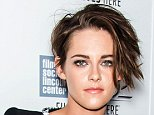 """NEW YORK, NY - OCTOBER 08:  Actress Kristen Stewart attends the """"Clouds Of Sils Maria"""", """"Merchants Of Doubt"""" & """"Silvered Water"""" screenings during the 52nd New York Film Festival at Alice Tully Hall on October 8, 2014 in New York City.  (Photo by Gilbert Carrasquillo/FilmMagic)"""