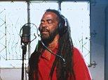 JAMAICA - AUGUST 01:  Photo of John HOLT; in studio in Oracabessa  (Photo by David Corio/Redferns)
