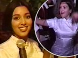Kim Kardashian in 1994 Home Video: 'When I'm Famous, Remember Me as This Beautiful Little Girl