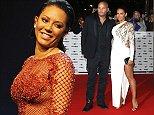 Mel b + husband\nThe Mobo Awards 2014 held at Wembley arena - Arrivals\nLondon, England - 22.10.14\nLia Toby/WENN