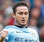 Editorial use only. No merchandising. For Football images FA and Premier League restrictions apply inc. no internet/mobile usage without FAPL license - for details contact Football Dataco  Mandatory Credit: Photo by Rogan Thomson/JMP/REX (4210337u)  Frank Lampard of Manchester City is challenged by Ryan Mason of Tottenham Hotspur leading to him having to be stretchered off with an injury  Manchester City v Tottenham Hotspur, Britain - 18 Oct 2014