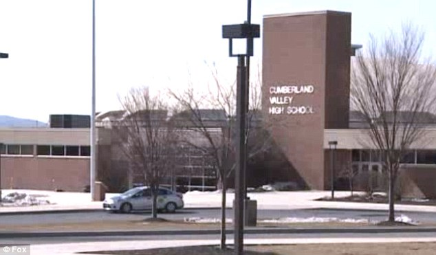 Cumberland valley High School has a zero tolerance policy when it comes to teacher student relationships, even if the student is of age
