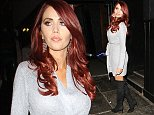 Picture Shows: Amy Childs  October 23, 2014    'TOWIE' stars attend Grace Andrews' clothing launch party at Sugar Hut in Brentwood, Essex.    Non-Exclusive  WORLDWIDE RIGHTS    Pictures by : FameFlynet UK    2014  Tel : +44 (0)20 3551 5049  Email : info@fameflynet.uk.com