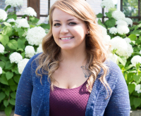 Q&A With Anna Todd, the Breakout Fanfic Star Who Writes Everything on Her Phone