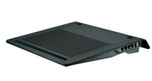 NOX Sirocco Laptop Cooler