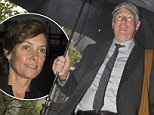 """The """"Pretty Woman'' actor stormed into a Manhattan courthouse Thursday to attend the first hearing in his icy divorce battle with wife and former """"Bond girl"""" Carey Lowell ó while jabbing his umbrella at a photographer.\n\nRef: SPL862463  241014  \nPicture by: Steven Hirsch / Splash News\n\nSplash News and Pictures\nLos Angeles: 310-821-2666\nNew York: 212-619-2666\nLondon: 870-934-2666\nphotodesk@splashnews.com\n"""
