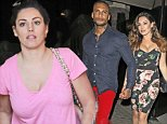 Picture Shows: Kelly Brook  October 15, 2014\n \n Model Kelly Brook out shopping in West Hollywood, California. Kelly seems to be happy after splitting with ex-fiance David McIntosh who has allegedly already moved on.\n \n Non-Exclusive\n UK RIGHTS ONLY\n \n Pictures by : FameFlynet UK © 2014\n Tel : +44 (0)20 3551 5049\n Email : info@fameflynet.uk.com