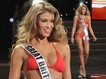 Mandatory Credit: Photo by Picture Perfect/REX (3340228a)\nAmy Willerton\nMiss Universe 2013, Moscow, Russia - 05 Nov 2013\nAmy Willerton is rumoured to be entering the 'I'm a Celebrity...' Jungle\n