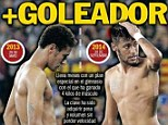 Sport says Neymar is stronger and more prolific after he scored  in Barcelona's 3-0 win against Eibar