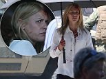 """CAPE TOWN, SOUTH AFRICA  OCTOBER 25 (SOUTH AFRICA OUT): American actress Claire Danes during the filming of Homeland on October 25, 2014 in Cape Town, South Africa. Parts of Cape Town came to a standstill yesterday for the filming of the fourth season of the American television drama series, """"Homeland"""". (Photo by Esa Alexander/Sunday Times/Gallo Images /Getty Images)"""