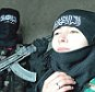 """PIC SHOWS: Sabina\nInterpol is searching for two Austrian teenaged girls who they believe have been tricked into going to Syria to fight on the side of Islamic rebels.\nThe teenagers vanished last week. The first their parents knew was when they started getting messages posted on social media networks saying that they had gone to fight the """"holy war.""""\nBut the parents say that they don't believe the messages are being written by the girls.  Authorities suspect they have been tricked into leaving the country.\nSamra Kesinovic is just 16, and her friend Sabina Selimovic, 15. They come from Bosnian refugee families who settled in Austria after the ethnic wars of the 1990's and were born in the country.\nNew photos on their Facebook pages show them  brandishing Kalashnikov rifles ñ and in some cases surrounded by armed men.\nIn the latest posting they announced plans to marry so that they could become """"holy warriors"""" and in the messages - which their familes doubt originated from them - t"""