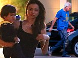 Is Miranda Kerr between two billionaires? After being linked to australian billionaire James Packer who she hasn't been seen with since late Aug , Miranda was spotted in Malibu with billionaire Steve Bing, ex boyfriend of Liz Hurley and well known playboy linked to a lot of models...Oct 25, 2014 X17online.com \\nNO WEB SITE USAGE\\nNO PAPER USAGE\\nNO MAGAZINE USAGE \\nAny queries call X17 UK Office /0034 966 713 949/926 \\nGary 0034 686421720\\nLynne 0034 611100011