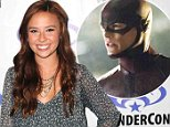 the flash malese jow
