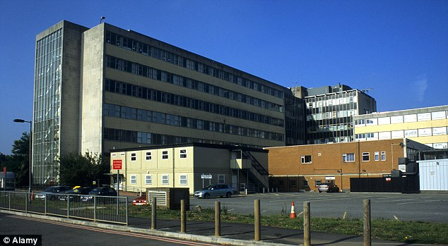 Supporters of the internationally renowned cardiologist say his career was ruined when he was suspended from Coventry's failing Walsgrave Hospital (above) in 2002 after complaining that overcrowded wards had caused the deaths of at least two patients
