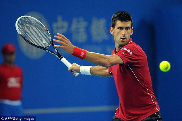 Novak Djokovic has stated he will play in Paris after announcing the birth of his son on Wednesday morning