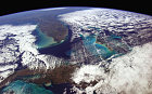 Astronaut Chris Hadfield's photos from the International Space Station