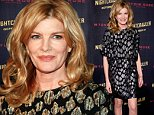"""NEW YORK, NY - OCTOBER 27: Actress Rene Russo attends the """"Nightcrawler"""" New York Premiere at AMC Lincoln Square Theater on October 27, 2014 in New York City.  (Photo by Noam Galai/WireImage)"""