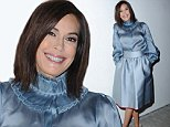 Teri Hatcher attending the RUFFIAN Spring 2015 Collection launch held at Gavlak Gallery in Los Angeles, USA.