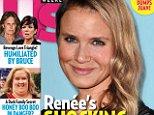 Us Weekly Renee Zellweger