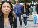 Bethenny Frankel goes Trick-or-treating with her daughter Bryn and boyfriend Michael Cerussi.\n\nPictured: Michael Cerussi, Bethenny Frankel and Bryn Hoppy\nRef: SPL879527  311014  \nPicture by: Thelonius / Splash News\n\nSplash News and Pictures\nLos Angeles: 310-821-2666\nNew York: 212-619-2666\nLondon: 870-934-2666\nphotodesk@splashnews.com\n