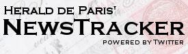 herald de paris twitter