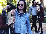 Picture Shows: Aaron Paul, Lauren Parsekian  November 01, 2014\n \n Actor Aaron Paul and his wife Lauren Parsekian out for a coffee and a stroll in Vancouver, Canada. Aaron is in town to film his upcoming movie 'The 9th Life Of Louis Drax'. \n \n Exclusive All round\n UK RIGHTS ONLY \n \n Pictures by : FameFlynet UK © 2014\n Tel : +44 (0)20 3551 5049\n Email : info@fameflynet.uk.com