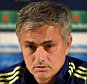 Chelsea FC via Press Association Images MINIMUM FEE 40GBP PER IMAGE - CONTACT PRESS ASSOCIATION IMAGES FOR FURTHER INFORMATION. Chelsea manager Jose Mourinho during the press conference