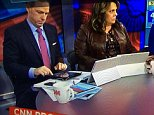 CNN election commentators use Microsoft Surface to hide iPads