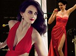 Campari leads fans on a timeless journey of discovery as it unveils the 2015 Calendar starring Eva Green\n\n1PM 5TH NOVEMBER EMBARGO