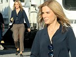 """EXCLUSIVE: Sandra Bullock is photographed for the first time on set of """"Our Brand is Crisis"""" since she allegedly rushed to the rescue of an extra who fainted on set last week.\n\nPictured: Sandra Bullock\nRef: SPL880248  041114   EXCLUSIVE\nPicture by: Aliz / Splash News\n\nSplash News and Pictures\nLos Angeles:\t310-821-2666\nNew York:\t212-619-2666\nLondon:\t870-934-2666\nphotodesk@splashnews.com\n"""