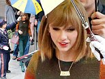 Mandatory Credit: Photo by Masatoshi Okauchi/REX (4232272a)\n Taylor Swift\n Taylor Swift out and about, Tokyo, Japan - 06 Nov 2014\n Taylor Swift with a necklace that reads 'T.S.1989' out after shopping at Isetan Department Store, Shinjuku ward, Tokyo\n